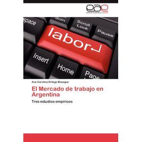 El-Mercado-de-Trabajo-En-Argentina