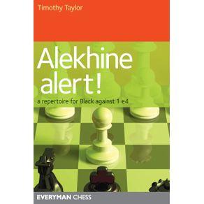Alekhine-Alert-