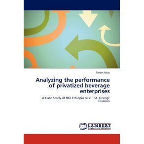 Analyzing-the-performance-of-privatized-beverage-enterprises