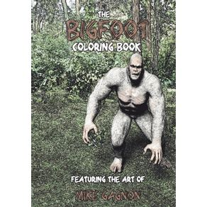 The-Bigfoot-Coloring-Book