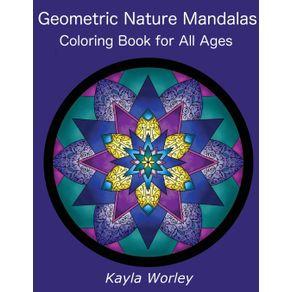 Geometric-Nature-Mandalas
