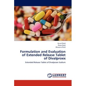 Formulation-and-Evaluation-of-Extended-Release-Tablet-of-Divalproex