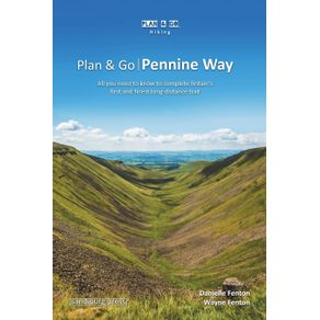 Plan---Go-|-Pennine-Way