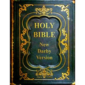 Holy-Bible-New-Darby-Version