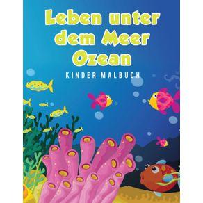 Leben-unter-dem-Meer-Ozean-Kinder-Malbuch