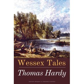 Wessex-Tales