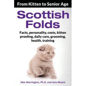 Scottish-Folds