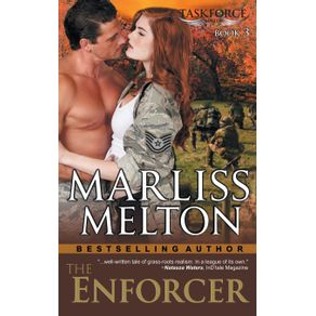 The-Enforcer--The-Taskforce-Series-Book-3-