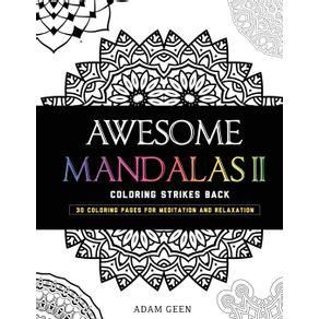 Awesome-Mandalas-II