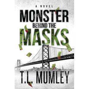 Monster-Behind-The-Masks--Masks-Series-Book-2-
