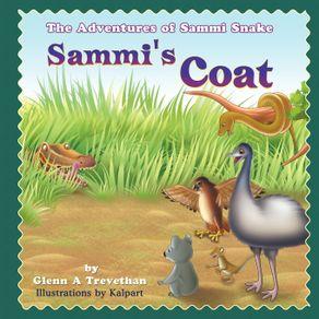 Sammis-Coat