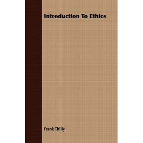 Introduction-To-Ethics