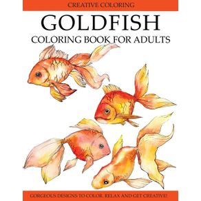 Goldfish-Coloring-Book-for-Adults