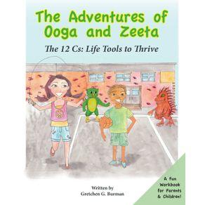 The-Adventures-of-Ooga-and-Zeeta