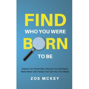 Find-Who-You-Were-Born-to-Be