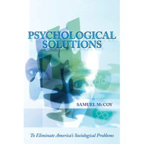 Psychological-Solutions