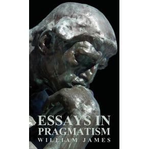 Essays-in-Pragmatism