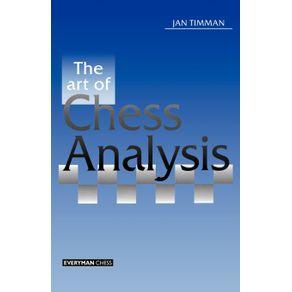 Art-of-Chess-Analysis