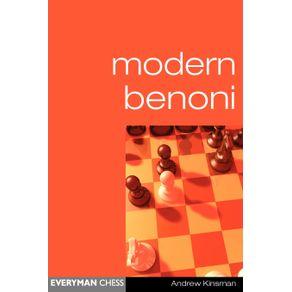Modern-Benoni