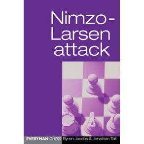 Nimzo-Larsen-Attack