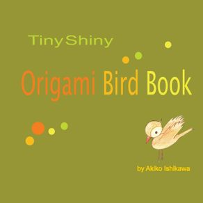 TinyShiny-Origami-Bird-Book