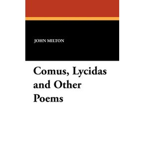 Comus-Lycidas-and-Other-Poems