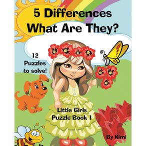 5-Differences---What-Are-They--Little-Girls---Puzzle-Book-1
