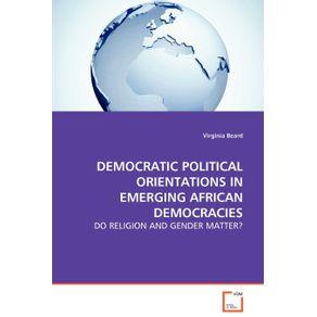 Democratic-Political-Orientations-in-Emerging-African-Democracies