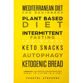 Mediterranean-Diet-for-Beginners-Plant-Based-Diet-Intermittent-Fasting-for-Women-Keto-Snacks-Autophagy-Ketogenic-Bread