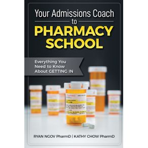 Your-Admissions-Coach-to-Pharmacy-School