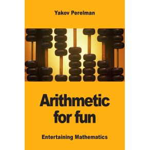 Arithmetic-for-fun