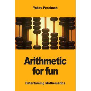 Arithmetic-for-fun