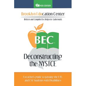 Deconstructing-the-NYSTCE