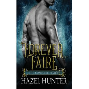 Forever-Faire---The-Complete-Series-Box-Set