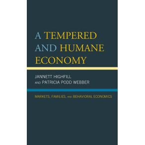A-Tempered-and-Humane-Economy
