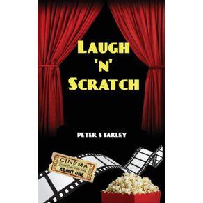Laugh-n-Scratch