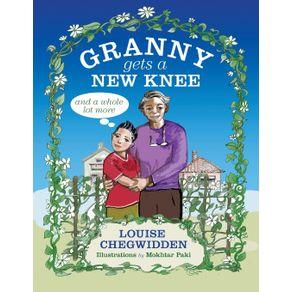 Granny-Gets-a-New-Knee