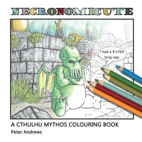 Necronomicute