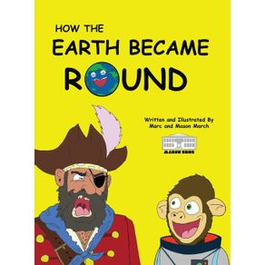 How-The-Earth-Became-Round