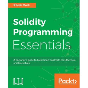 Solidity-Programming-Essentials