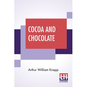 Cocoa-And-Chocolate