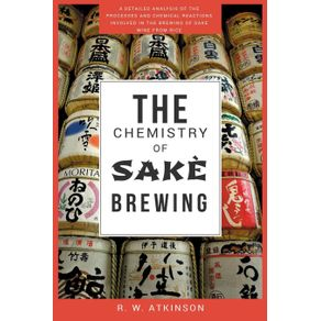 The-Chemistry-of-Sake-Brewing