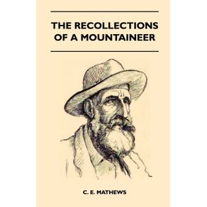 The-Recollections-Of-A-Mountaineer
