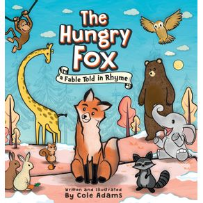 The-Hungry-Fox