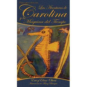 Las-Aventuras-de-Carolina
