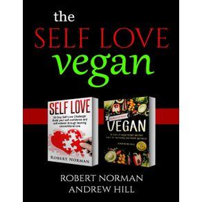 Self-Love-Vegan