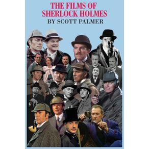The-Films-of-Sherlock-Holmes
