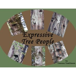 Expressive-Tree-People