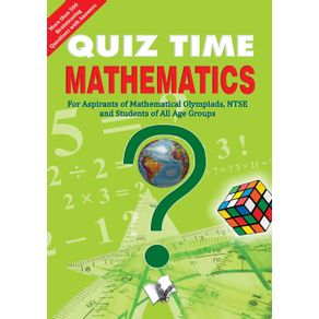 Quiz-Time-Mathematics
