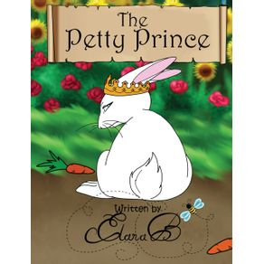 The-Petty-Prince
